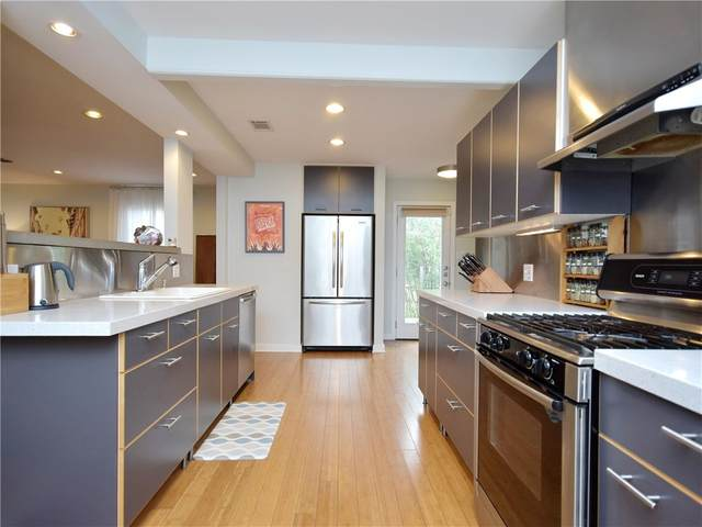 2316 S 5th St, Austin, TX 78704 (#5890105) :: The Perry Henderson Group at Berkshire Hathaway Texas Realty