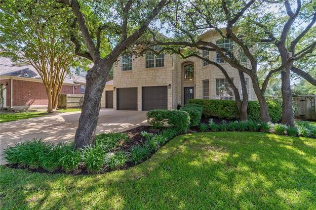 10000 Austral Cv, Austin, TX 78739 (MLS #5890334) :: Brautigan Realty