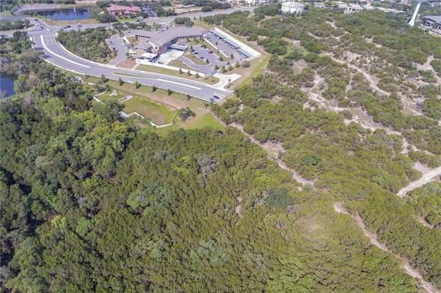 2200 S Ranch Road 620 S, Lakeway, TX 78734 (#5891334) :: Watters International