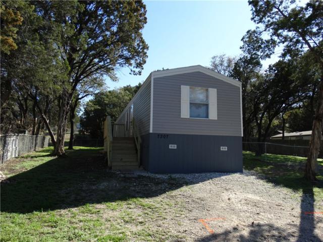 7305 Crossbow Trl, Lago Vista, TX 78645 (#5891911) :: Papasan Real Estate Team @ Keller Williams Realty