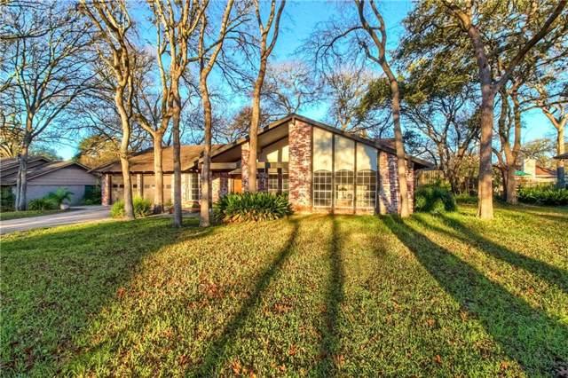 9306 Queenswood Dr, Austin, TX 78748 (#5893033) :: Ben Kinney Real Estate Team