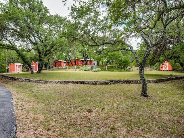 1204 Westside Cir, Canyon Lake, TX 78133 (#5893559) :: The Summers Group