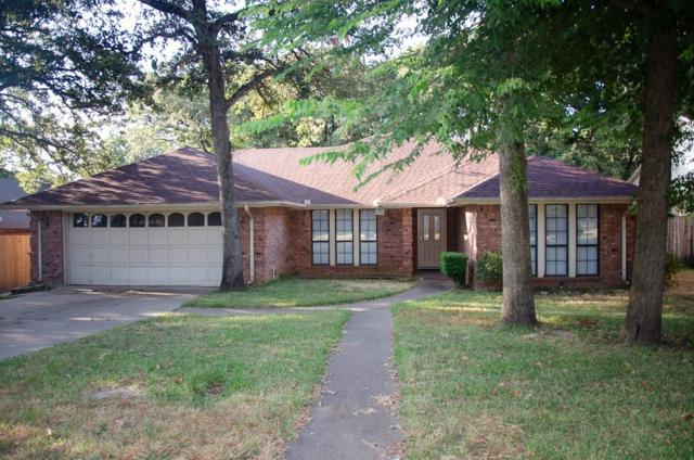 1903 Highland Ave, Rockdale, TX 76567 (#5895049) :: RE/MAX Capital City