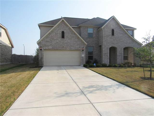 3701 Eva Marie Ct, Pflugerville, TX 78660 (#5895269) :: The Summers Group