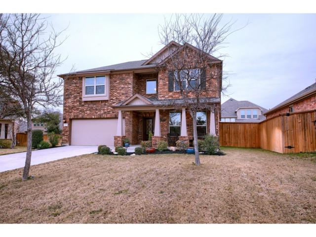 4038 Geary, Round Rock, TX 78681 (#5896729) :: The Heyl Group at Keller Williams