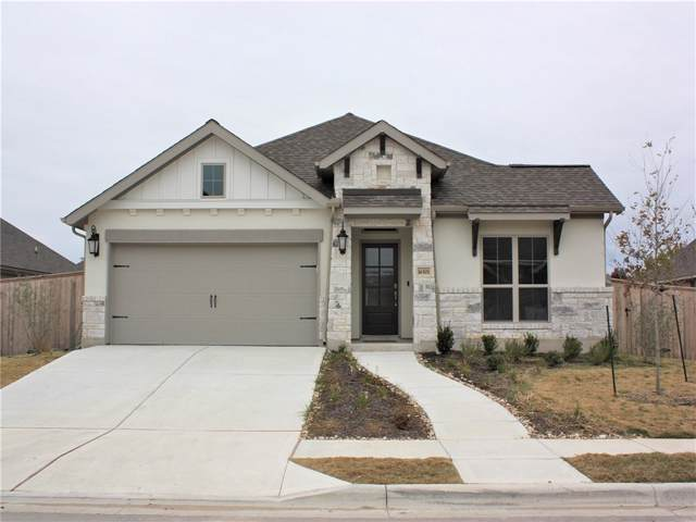 16501 Christina Garza Dr, Manor, TX 78653 (#5896818) :: The Perry Henderson Group at Berkshire Hathaway Texas Realty
