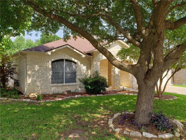 1304 Solitaire, Round Rock, TX 78665 (#5897269) :: The Heyl Group at Keller Williams