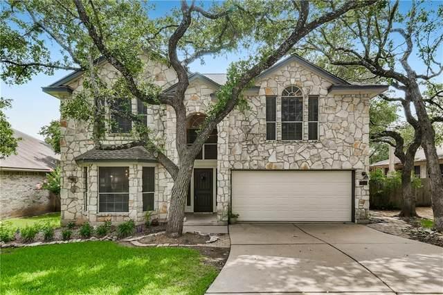 2605 Grist Ln, Cedar Park, TX 78613 (#5898881) :: Papasan Real Estate Team @ Keller Williams Realty