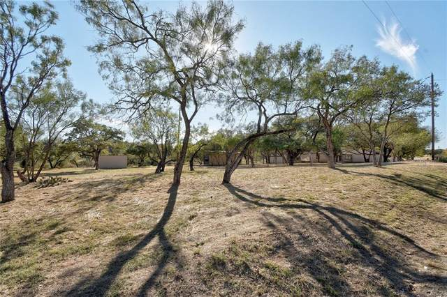 0 Texas Ave, Kingsland, TX 78639 (#5898925) :: Realty Executives - Town & Country
