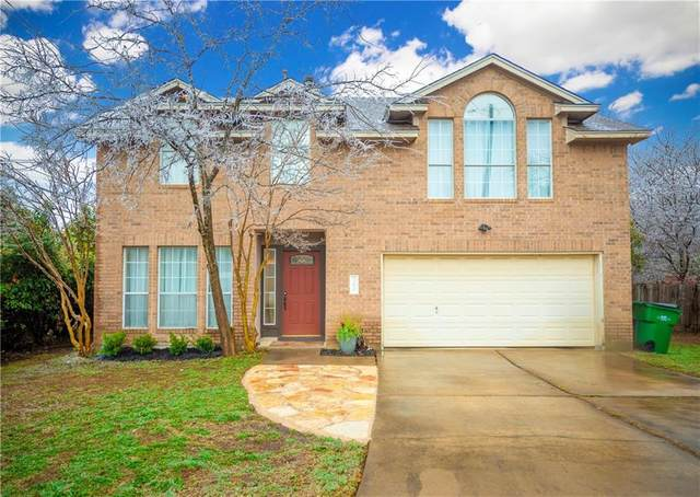 300 Country Aire Dr, Round Rock, TX 78664 (MLS #5899217) :: NewHomePrograms.com