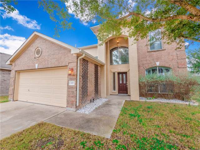 100 Bowstring Bnd, Bastrop, TX 78602 (#5900315) :: The Perry Henderson Group at Berkshire Hathaway Texas Realty