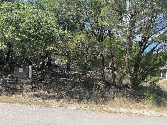 20800 Harrison Cv, Lago Vista, TX 78645 (#5900473) :: Papasan Real Estate Team @ Keller Williams Realty
