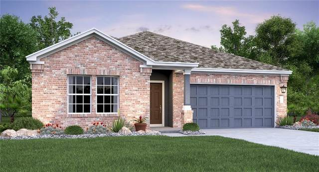 1213 Toyah Dr, Leander, TX 78641 (#5901035) :: Azuri Group | All City Real Estate