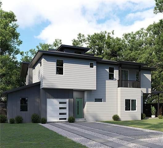 3304 E 17th St B, Austin, TX 78721 (#5901178) :: Zina & Co. Real Estate