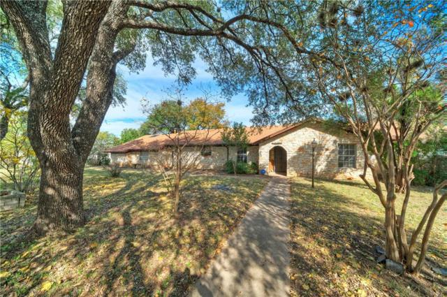 1012 E Saint Johns Ave, Austin, TX 78752 (#5901466) :: Amanda Ponce Real Estate Team
