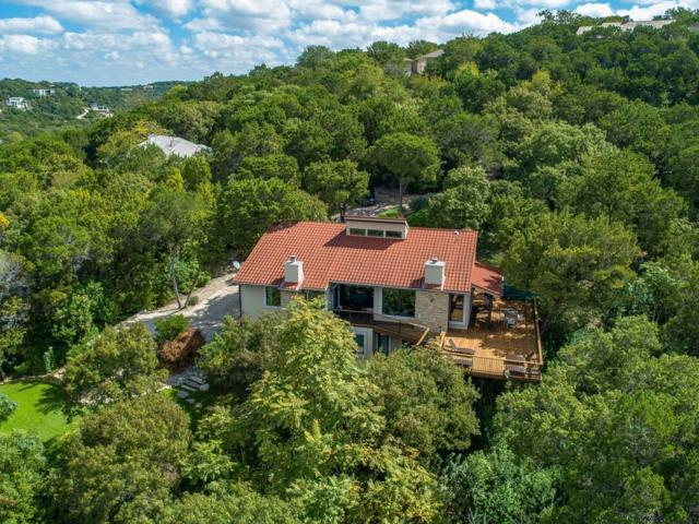 112 Swiftcurrent Trl, West Lake Hills, TX 78746 (#5901833) :: Amanda Ponce Real Estate Team