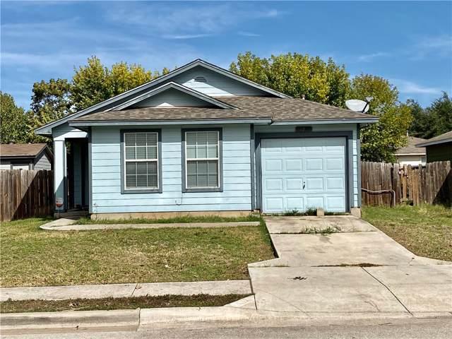 14206 Varrelman St, Austin, TX 78725 (#5902824) :: Zina & Co. Real Estate