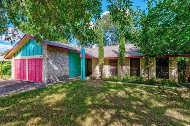 2510 Baxter Dr, Austin, TX 78745 (#5903136) :: Austin Portfolio Real Estate - The Bucher Group