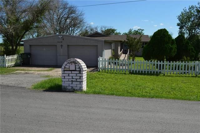 14709 Reynero Ln A, Del Valle, TX 78617 (#5903725) :: Tai Earthman | Keller Williams Realty