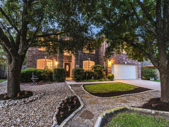 4235 Kingsburg Dr, Round Rock, TX 78681 (#5903913) :: The Heyl Group at Keller Williams