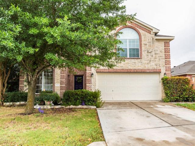 1155 Woodlands Dr, Kyle, TX 78640 (#5904969) :: Forte Properties