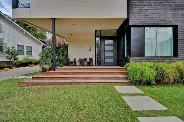 1305 Hillside Ave, Austin, TX 78704 (#5906171) :: The Perry Henderson Group at Berkshire Hathaway Texas Realty