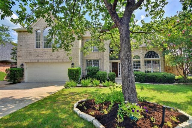 5201 Austral Loop, Austin, TX 78739 (#5906187) :: Watters International