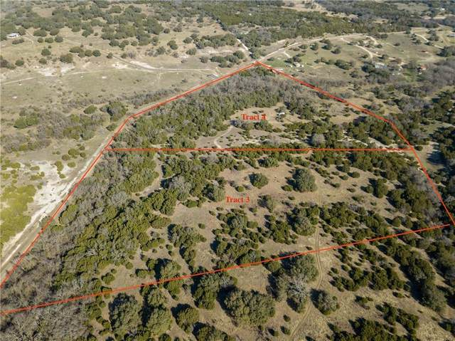Tract 2 Firefly Rd, Florence, TX 76571 (#5906960) :: Zina & Co. Real Estate
