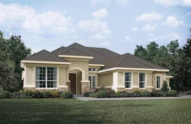 6921 Sunset Ridge Way, Lago Vista, TX 78645 (#5907128) :: All City Real Estate