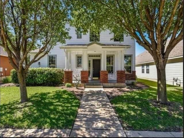 546 Westbury, Georgetown, TX 78633 (MLS #5908202) :: Bray Real Estate Group