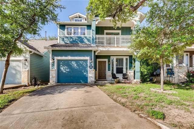 1301 Central Park Ct, Austin, TX 78745 (#5908384) :: Papasan Real Estate Team @ Keller Williams Realty