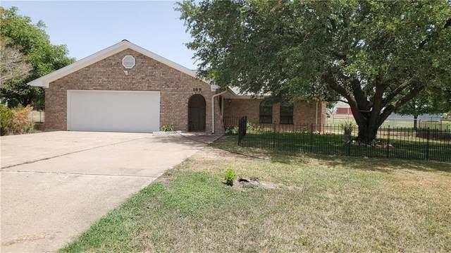 169 Elm Creek Rd, Rockdale, TX 76567 (#5908406) :: Papasan Real Estate Team @ Keller Williams Realty