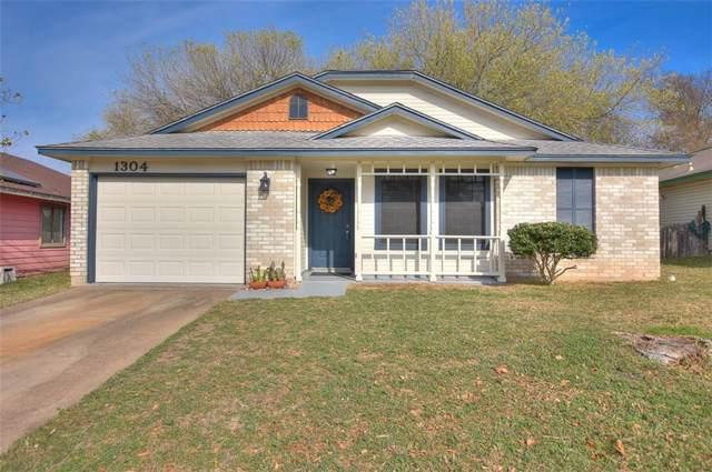 1304 Blakeney Ln, Austin, TX 78753 (#5908954) :: Ben Kinney Real Estate Team