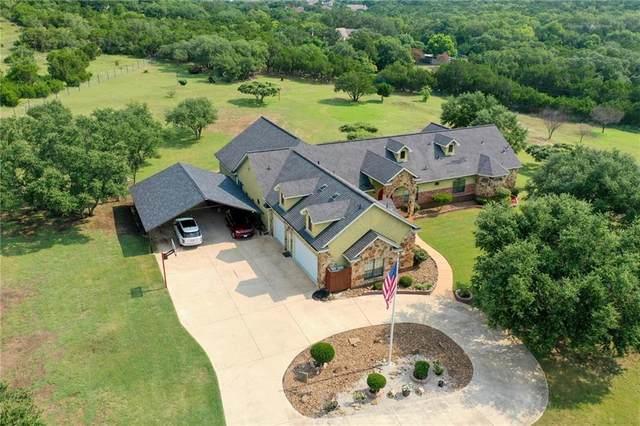 23232 Winter Oaks, San Antonio, TX 78260 (#5909082) :: Papasan Real Estate Team @ Keller Williams Realty