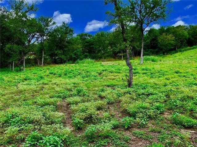 LOT 1 County Road 410 Rd, Spicewood, TX 78669 (#5909943) :: Papasan Real Estate Team @ Keller Williams Realty
