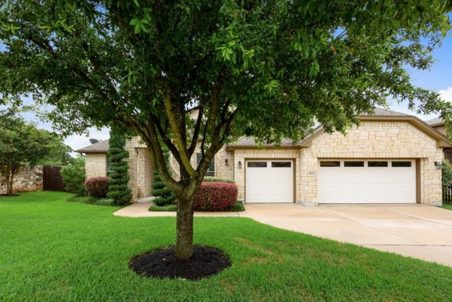 4100 Sapphire Loop, Round Rock, TX 78681 (#5910440) :: Realty Executives - Town & Country