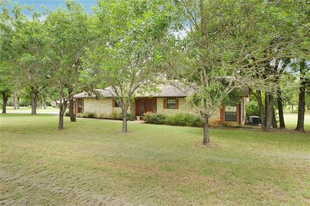 16101 Oak Grove Rd, Buda, TX 78610 (#5911439) :: The Perry Henderson Group at Berkshire Hathaway Texas Realty