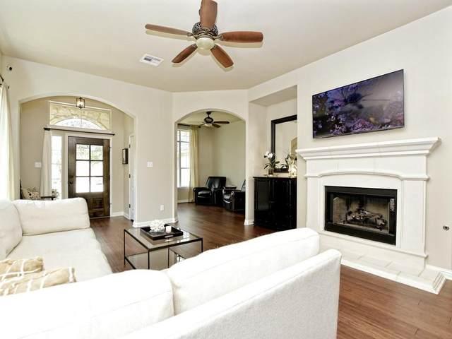 108 Copper Lake Ln, Georgetown, TX 78628 (#5911662) :: Zina & Co. Real Estate