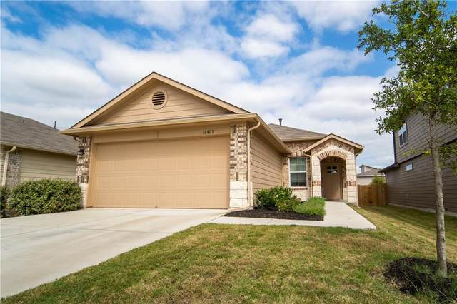 10403 Hatton Ln, Austin, TX 78754 (#5912092) :: The Heyl Group at Keller Williams