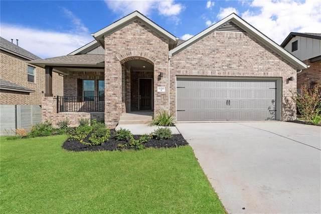 1120 River Vista Rd, Georgetown, TX 78628 (MLS #5913017) :: Brautigan Realty
