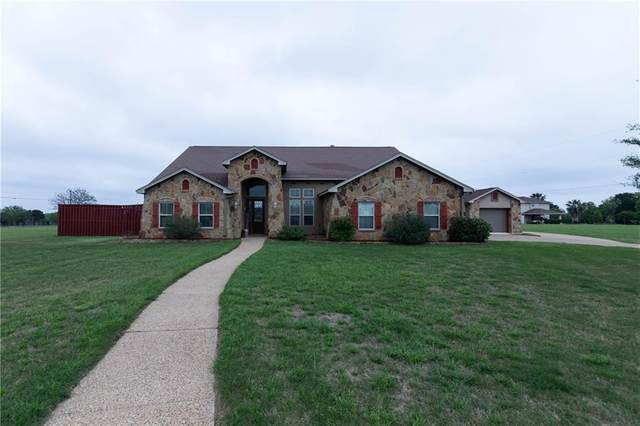 4101 Elf Trl, Belton, TX 76513 (MLS #5913413) :: Brautigan Realty