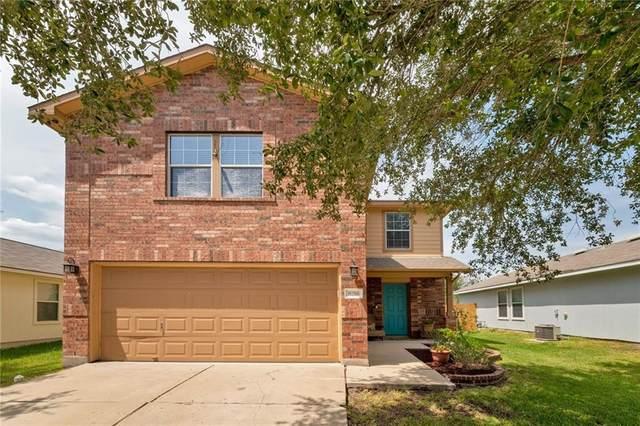 6716 Campina Xing, Del Valle, TX 78617 (#5913679) :: Papasan Real Estate Team @ Keller Williams Realty