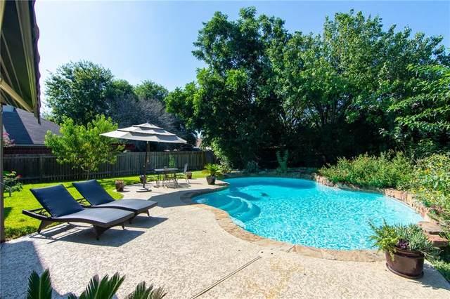 905 Harvard Dr, Pflugerville, TX 78660 (#5913878) :: Papasan Real Estate Team @ Keller Williams Realty