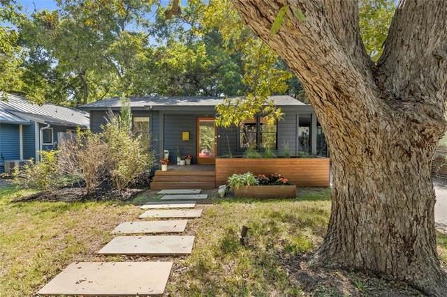 703 W Johanna St, Austin, TX 78704 (#5914024) :: The Summers Group