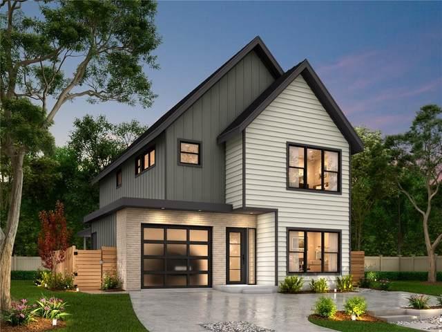 2411 Durwood St, Austin, TX 78704 (#5914220) :: Papasan Real Estate Team @ Keller Williams Realty