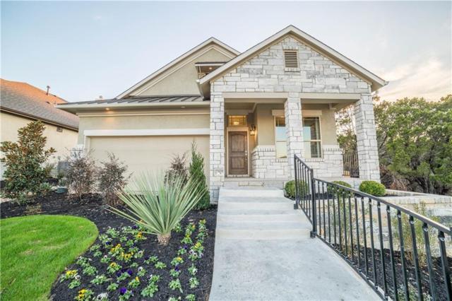 6704 Llano Stage Trl, Austin, TX 78738 (#5914267) :: Douglas Residential