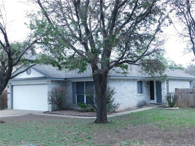 1108 Brashear Ln, Cedar Park, TX 78613 (#5914518) :: Zina & Co. Real Estate