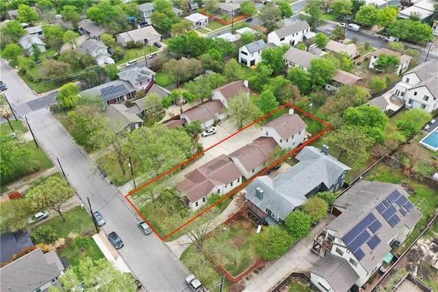5405 Joe Sayers Ave, Austin, TX 78756 (#5914758) :: Azuri Group | All City Real Estate