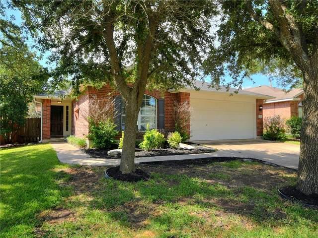 1139 Stone Forest Trl, Round Rock, TX 78681 (#5915264) :: Papasan Real Estate Team @ Keller Williams Realty