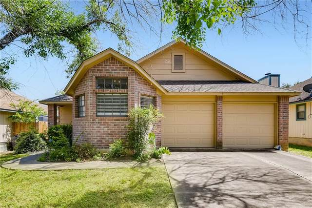 1505 Lantana Dr, Round Rock, TX 78664 (#5915560) :: The Summers Group